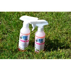 eLUBE CHAIN FOAM 500ml
