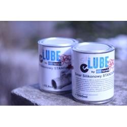 eLUBE silicio Standard 1 kg