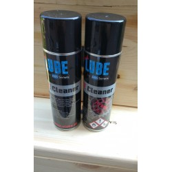 eLUBE Bike Cleaner