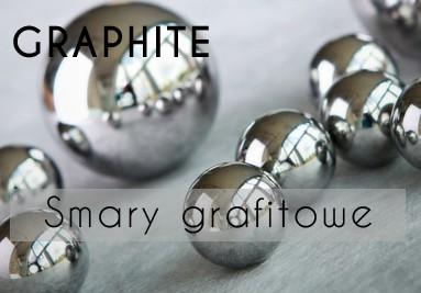 eLUBE Graphite - produkty grafitowe
