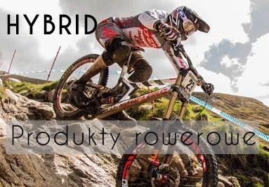 eLUBE Hybrid - produkty rowerowe